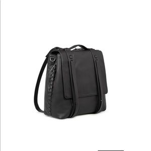 All Saints 3 in 1 Fin Backpack